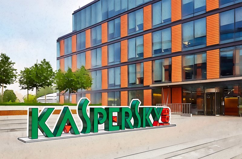 Kaspersky: klacht over Apple-monopolie