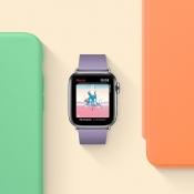 Voorjaarskleuren 2019: de Apple Watch-bandjes zijn klaar voor de lente