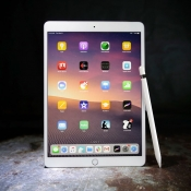 iPad Air 2019 hands-on door Engadget