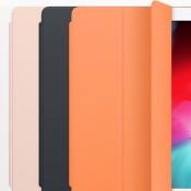 iPad Air 2019 Smart Cover kleuren.