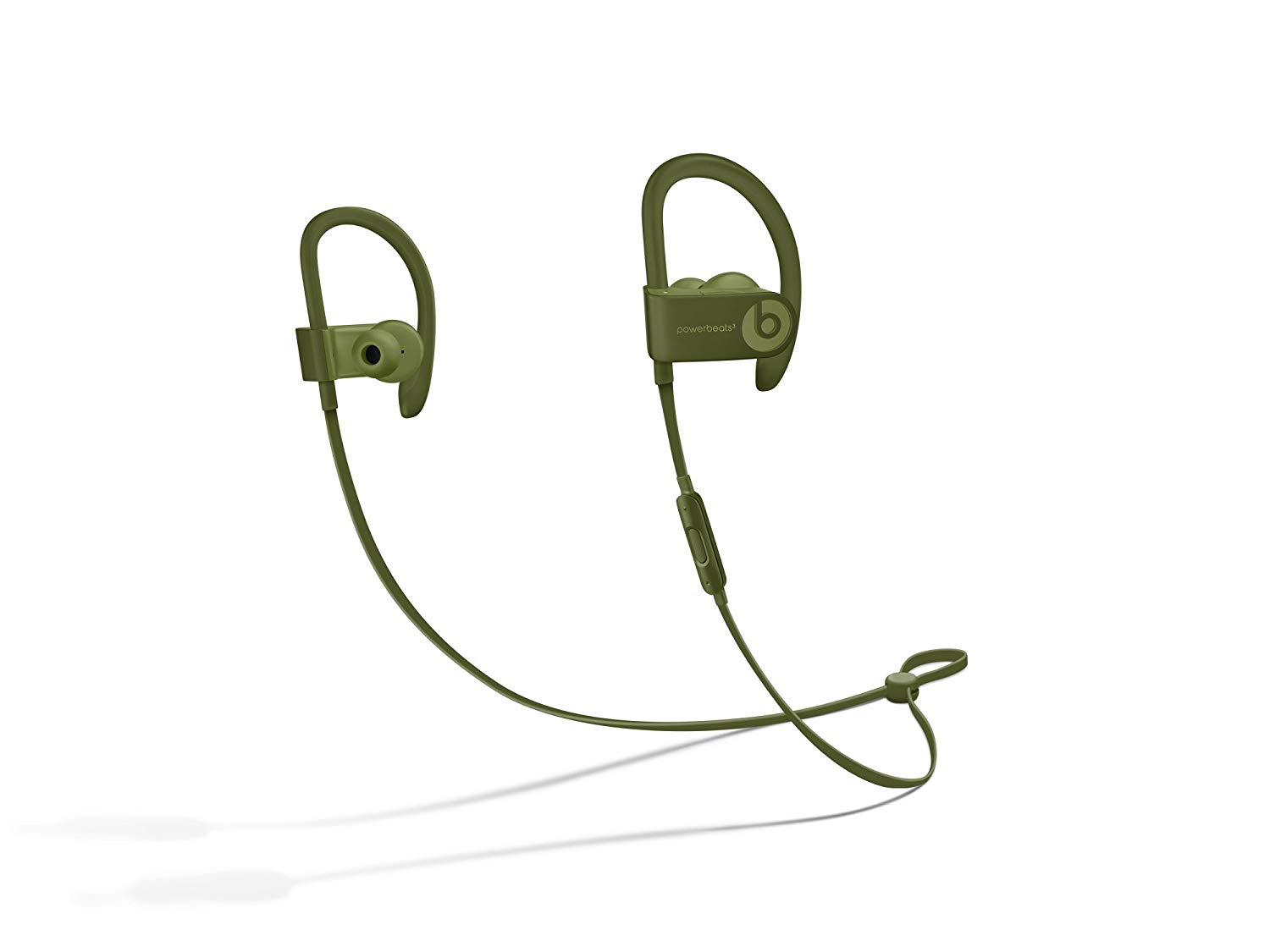 PowerBeats3 groen