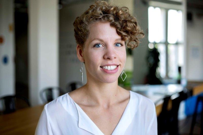 Sophie Heldens, Country Manager Nederland bij reBuy