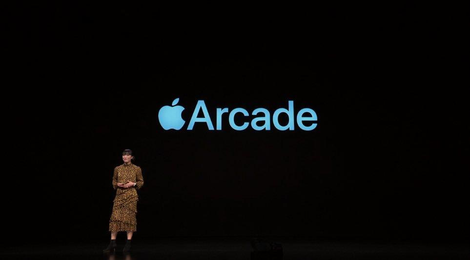 Apple Arcade-logo.