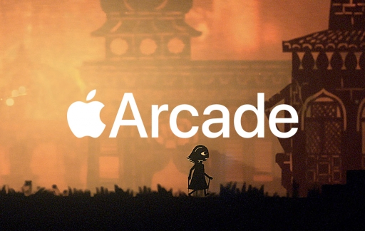 Apple Arcade-logo.