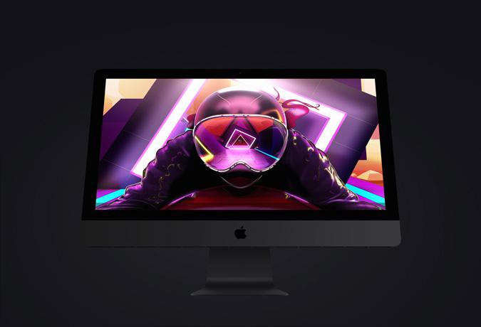 iMac Pro upgraden naar meer RAM