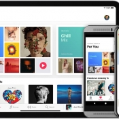Apple Music met Chromecast?