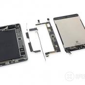 Teardown van de iPad mini 2019: binnenkijken bij Apple's kleinste iPad