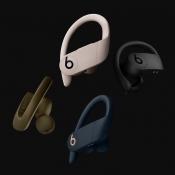 Beats Powerbeats Pro nu te bestellen in blauw, groen en wit