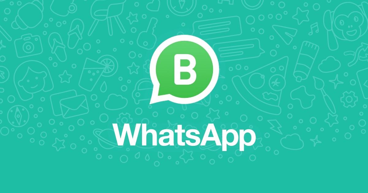 WhatsApp Business-logo.