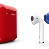 ColorWare AirPods kleur