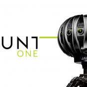Jaunt VR Camera.