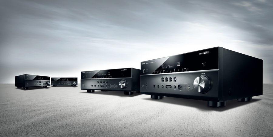 Yamaha MusicCast audio krijgt AirPlay 2