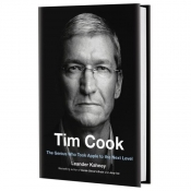 Tim Cook biografie review