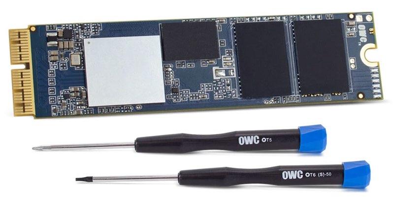OWC Aura Pro X2