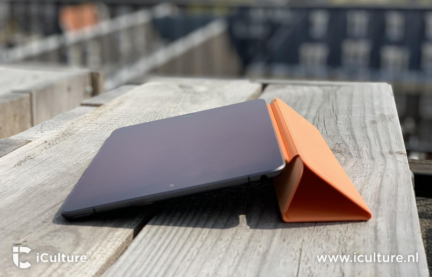 iPad mini 5 review: buitenshuis