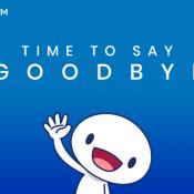 BlackBerry Messenger stopt