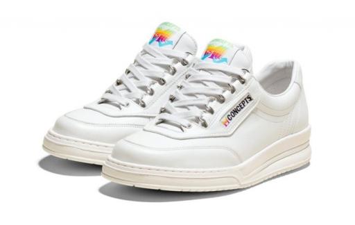 Concepts Mephisto-schoenen