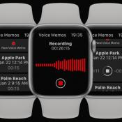 'watchOS 6 brengt eigen App Store, Dictafoon en meer naar Apple Watch'