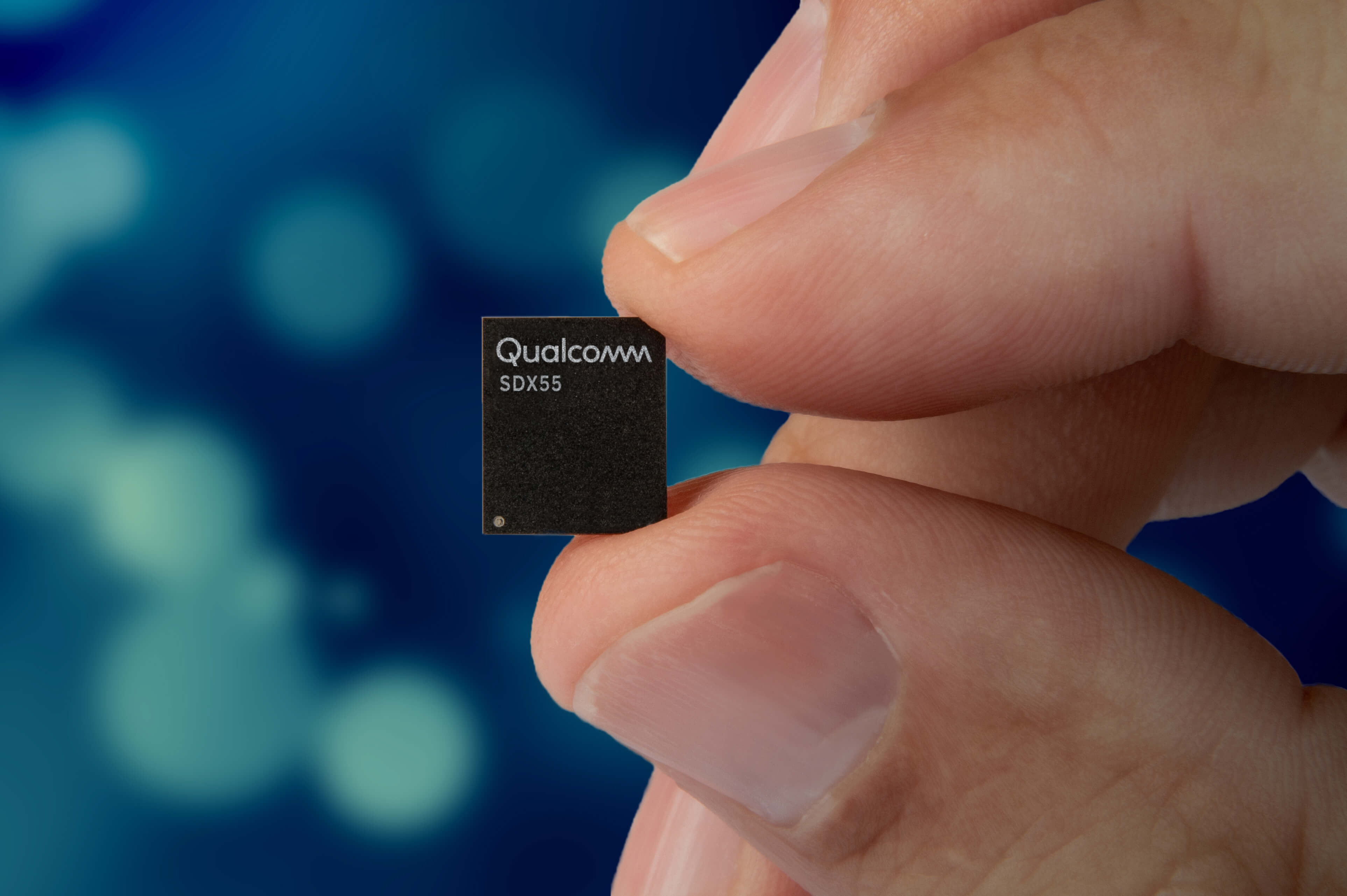 Qualcomm 5g-modem