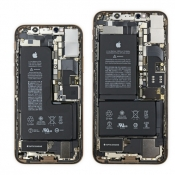iPhone 2019 nieuwe antennestructuur