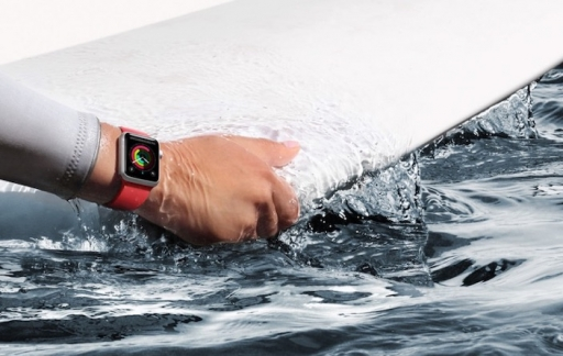 Apple Watch 4 jaar
