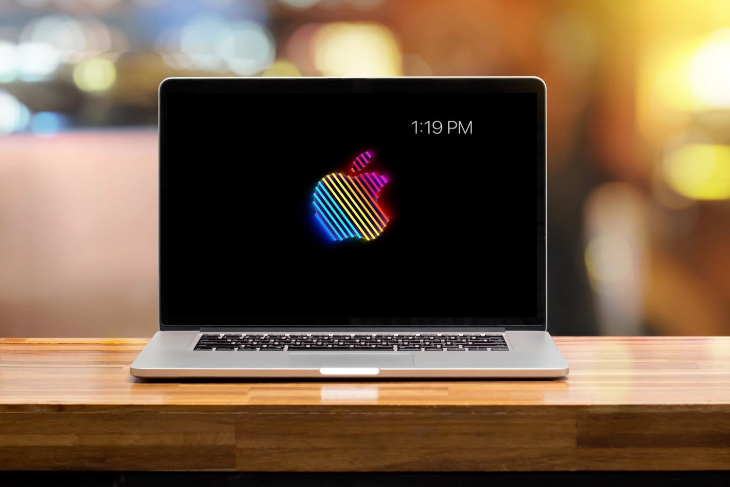 Apple Logo Animaties Als Screensaver Op Je Mac Zo Stel Je Het In