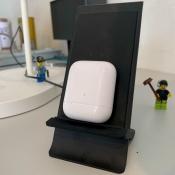 Zo maak je je draadloze AirPods-doosje geschikt voor verticale opladers