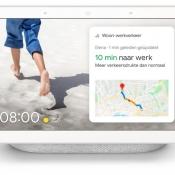 Google Nest Hub nu in pre-order te bestellen