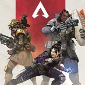Apex Legends personages.