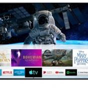 Update voor Samsung tv's voegt AirPlay 2 en TV-app toe