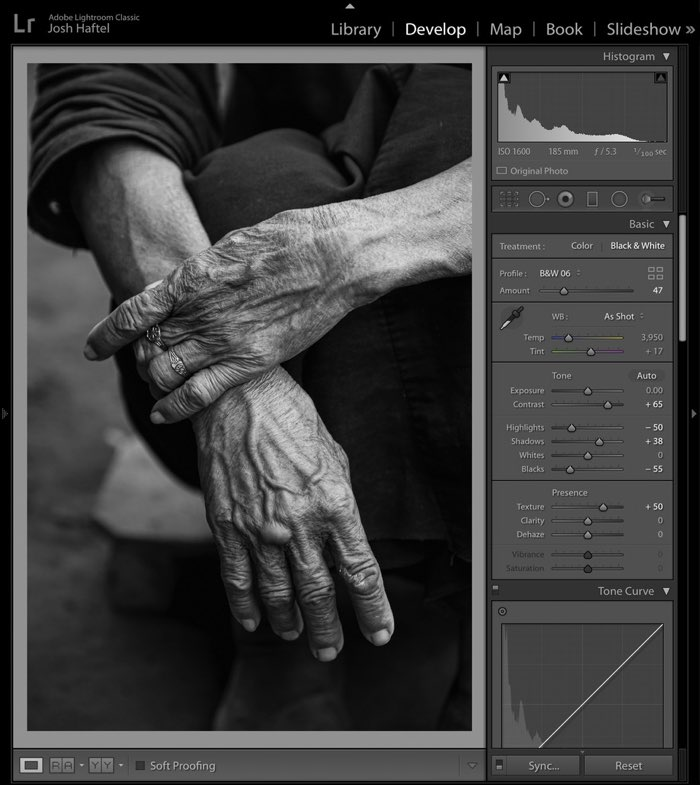 Adobe Lightroom tutorials