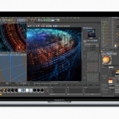 MacBook Pro 8-core