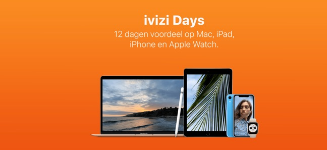 Ivizi Days 2019.