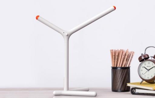 iHaper bureaulamp