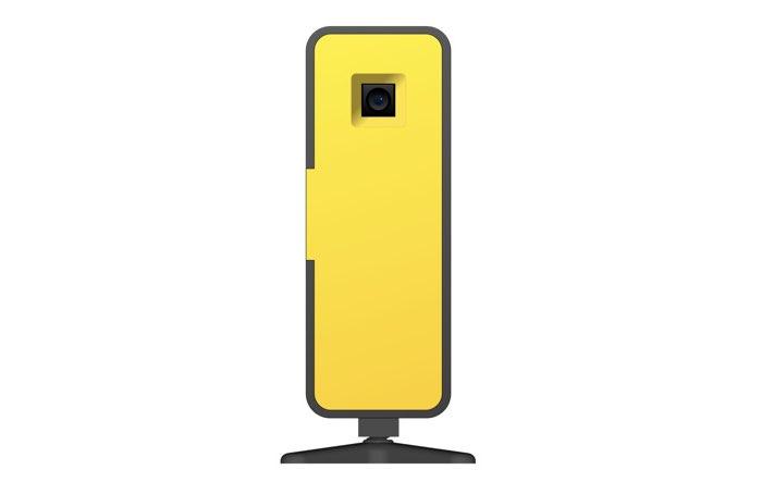 HKCam zelf HomeKit-camera bouwen