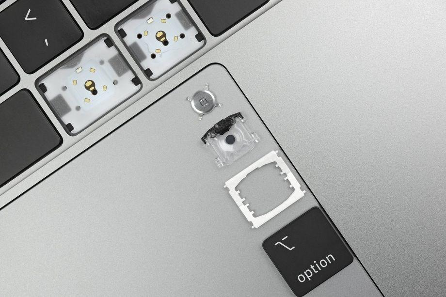 iFixit MacBook 2019