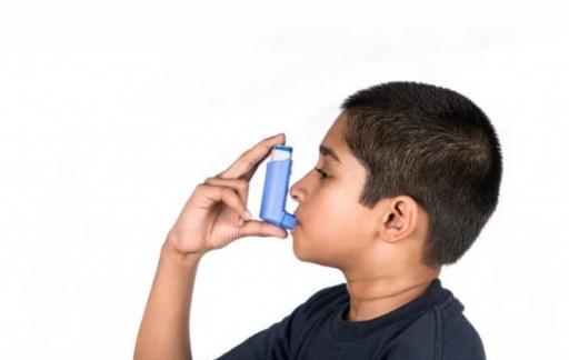 Apple overname Tueo astma-app