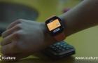 ING met Apple Pay op Apple Watch.