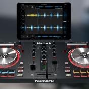 DJ Player Pro Controller