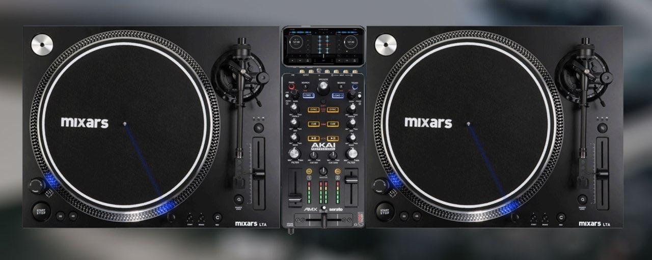 DJ Player Pro DVS