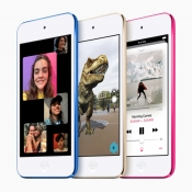 iPod touch 2019 officieel.