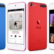 iPod touch: het complete overzicht