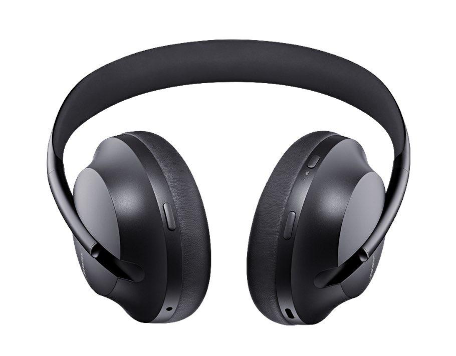 Bose 700 hoofdtelefoon zwart