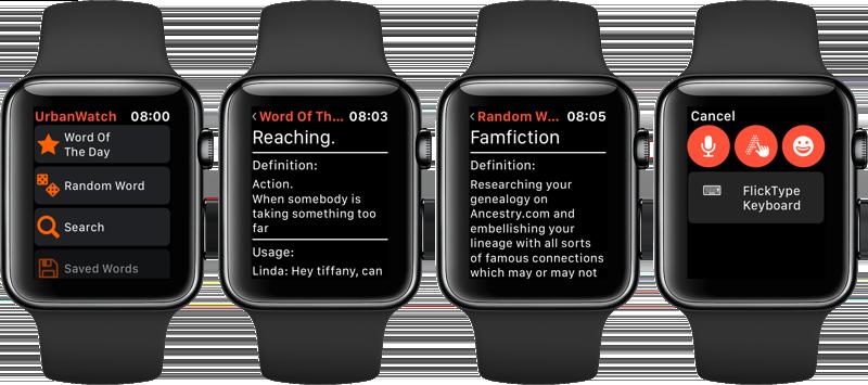 UrbanWatch-app