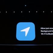 Schakelaar voor Ultra Wideband-chip ontdekt in iOS 13.3.1 beta