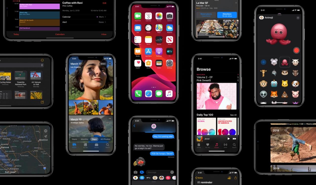 8dd980e7e3a iOS 13 toestellen: deze iPhones zijn geschikt voor iOS 13