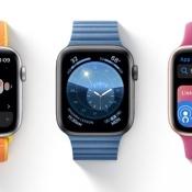 watchOS 6 nieuwe functies