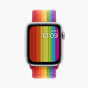 Apple Watch Pride-bandje 2019