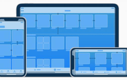 Apple designrichtlijnen voor Mac, iPhone en meer