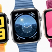 Apple brengt watchOS 6.1.1 uit voor de Apple Watch
